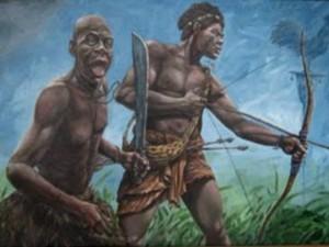 Ogun y Oshósi