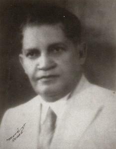 Bernardo Rojas