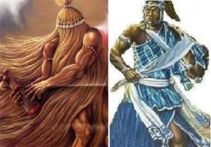 Azowano y Ogun